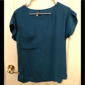 Ann taylor blouse shirt